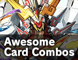 Awesome Card Combos